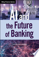 AI and the Future of Banking Book