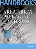 Area Array Packaging Handbook