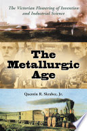 The Metallurgic Age Book