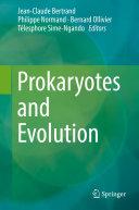 Prokaryotes and Evolution Pdf/ePub eBook
