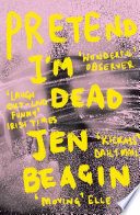 Pretend I m Dead Book