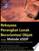 Rekayasa Perangkat Lunak Berorientasi Objek dengan Metode USDP