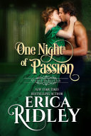 Pdf One Night of Passion Telecharger