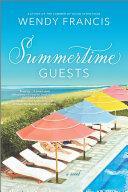 Summertime Guests Pdf/ePub eBook