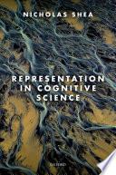 Representation in Cognitive Science