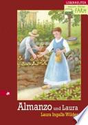 Unsere kleine Farm. 8. Almanzo und Laura