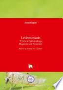 Leishmaniasis Book