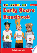 Books - Letterland Early Years Handbook (CAPS) | ISBN 9781862092266