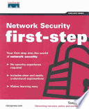 Network Security First step Book