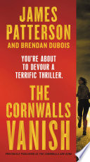 The Cornwalls Vanish (previously published as The Cornwalls Are Gone) image
