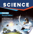 Science for Kids Second Edition   Anatomy and Nature Quiz Book for Kids   Children s Questions   Answer Game Books