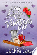 A Big Surprise for Valentine's Day