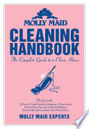 Molly Maid Cleaning Handbook