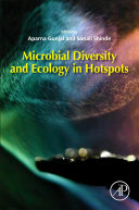 Microbial Diversity in Hotspots
