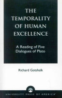 The Temporality of Human Excellence