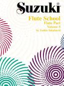 Suzuki flute school: Suite in B Minor [BWV 1067]. Rondeau ; Sarabande ; Bourrée I ; Bourrée II