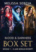 Blood And Darkness Box Set