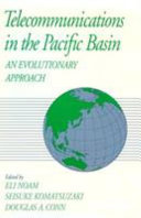 Pdf Telecommunications in the Pacific Basin