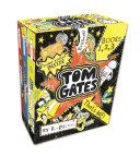 Tom Gates That s Me   Books One  Two  Three