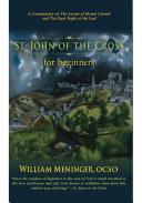 Pdf St. John of the Cross for Beginners