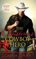 The Christmas Cowboy Hero Pdf/ePub eBook