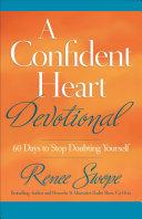 A Confident Heart Devotional