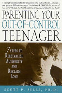 Parenting Your Out-of-Control Teenager Pdf/ePub eBook