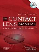 The Contact Lens Manual Book PDF