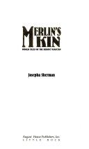 Pdf Merlin's Kin