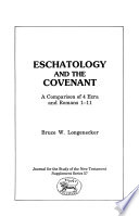 Eschatology and the Covenant