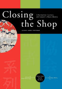 Closing the Shop