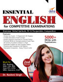 Essential English for Competitive Examinations   2nd Edition