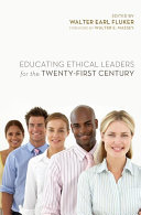 Pdf Educating Ethical Leaders for the Twenty-First Century