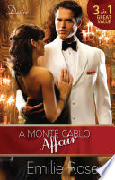 A Monte Carlo Affair   3 Book Box Set Book