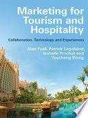 Marketing for Tourism and Hospitality Book