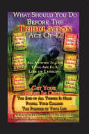 Pdf What Should You Do Before the Tribulation Age of 42 Telecharger
