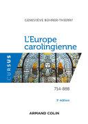L'Europe carolingienne - 3e éd.