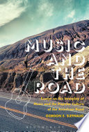 Music and the Road