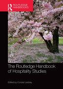 The Routledge Handbook of Hospitality Studies [Pdf/ePub] eBook