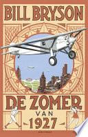 De Zomer Van 1927