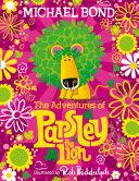 The Adventures of Parsley the Lion Pdf/ePub eBook