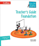 Teacher's Guide F: Busy Ant Maths