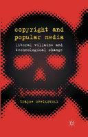 Copyright and Popular Media [Pdf/ePub] eBook