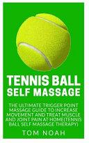 Tennis Ball Self Massage