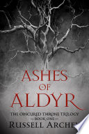 Ashes of Aldyr Book
