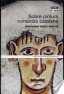 Sobre pintura romànica catalana