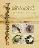 Contemporary Copper Jewelry w DVD