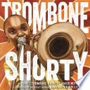 Trombone Shorty Troy Andrews Cover