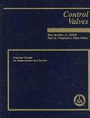 Control Valves Book