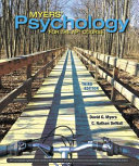 Annotated Teacher s Edition for Myers  Psychology for AP